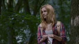 Hana Vagnerová v novém filmu Sněží! zažije milostné zklamání.