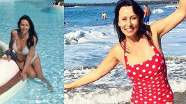 Chceme zpátky Heidi Janků zloňska (vlevo)!