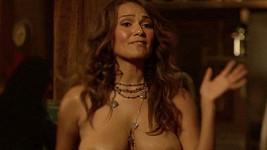Anastacia McPherson v seriálu Profesionální lháři