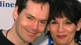 Jonathan Crombie a Beth Leavel na Broadwayi.