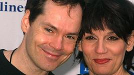Jonathan Crombie a Beth Leavel na Broadwayi.
