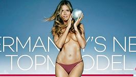 Heidi Klum hledá další německou topmodelku.