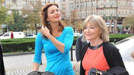 Pavlína a Anna Pořízkovy vypadají spíš jako sestry.