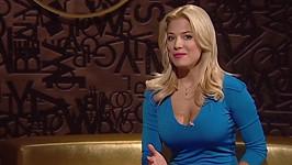 Eva Perkausová v 40. díle TopStaru