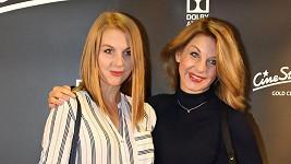 U Sabiny Laurinové a její dcery Valentýny se podoba nezapře.