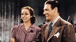 Kathryn Adams ve filmu Black Diamonds (1940)