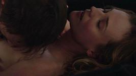 Diane Kruger ukázala prsa.