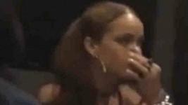 Kvůli těmto záběrům se dostala zpěvačka na přetřes.