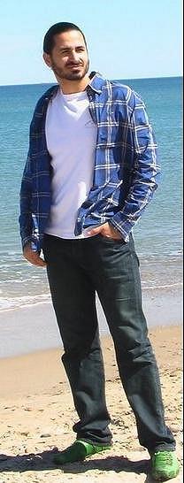 Vladko žije ve Španělsku.