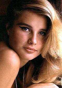 Donna Michelle se v roce 1964 stala Playmate v pouhých 18 letech.