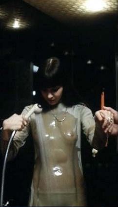 Dagmar Patrasová ve filmu Vrchní, prchni