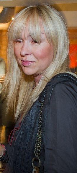 Kateřina Herčíková se ve velkém stylu vrací na obrazovku.