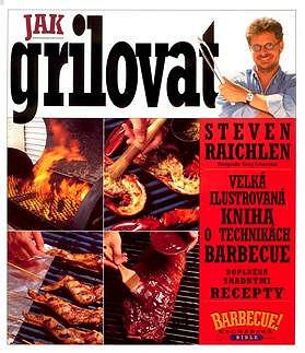 Obálka knihy Stevena Reichlena, která Pohlreicha evidentně inspirovala.