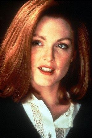 Herečka na snímku z roku 1994.