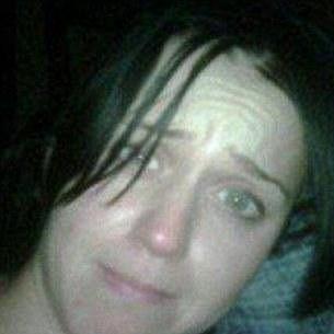 Russell Brand poslal tuto fotku na internet ještě v době, kdy byli s Katy Perry manželi.