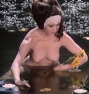 Jaroslava Obermaierová vypadala moc krásně. Tehdy jí bylo 24 let.