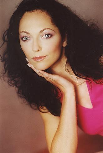 Tyhle fotky Markéta nafotila v roce 2000.