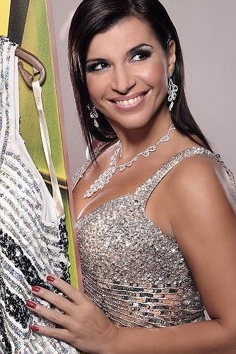 Diva má i krásný úsměv.