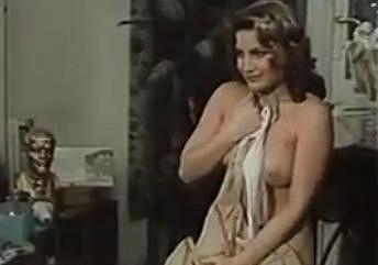 Monika Žáková se odhalila ve filmu Muka obraznosti.