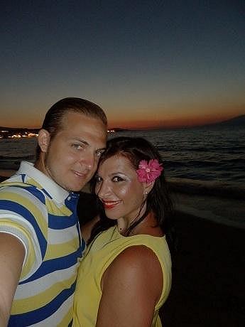 Romantika ve Středozemí.