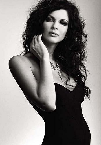 Ivica Sláviková byla nejkrásnější dívkou Slovenska zvolena v roce 2005.
