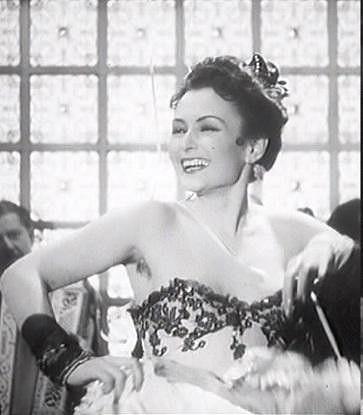Hana Vítová patřila k prvorepublikovým hvězdám.