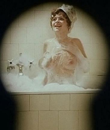 Ljuba Krbová a její slavná scéna z Menzelova filmu Konec starých časů.
