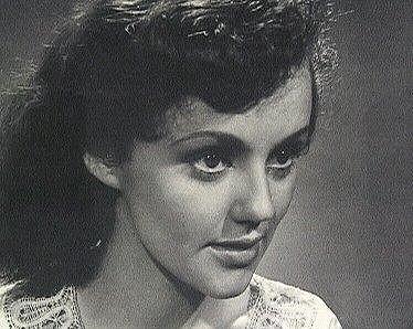 Štěpánka Haničincová byla velmi krásná.