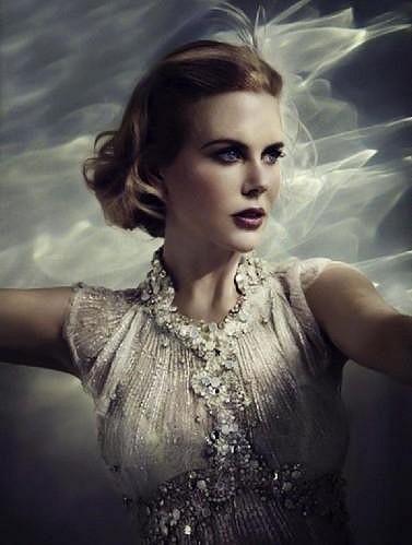 Nicole Kidman si v novém filmu zahraje Grace Kelly.