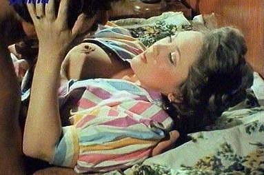 Naďa Konvalinková ukázala ňadro v seriálu Druhý dech.