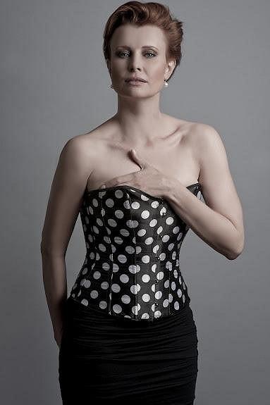 Jitka Schneiderová vypadá na nejnovějších fotkách báječně.