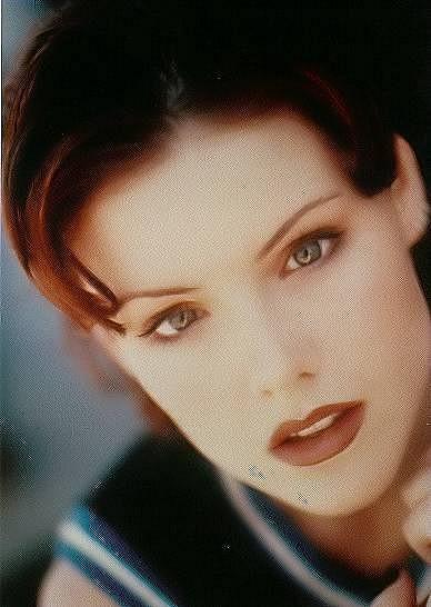 Kathleen si jistě pamatujete jako Clare Arnold ze seriálu Beverly Hills 90210.