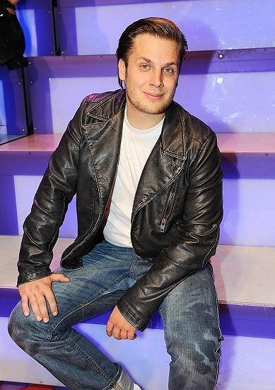 V muzikálu si zahraje i Tomáš Savka.