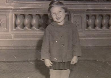 Konvalinková měla těžké dětství.
