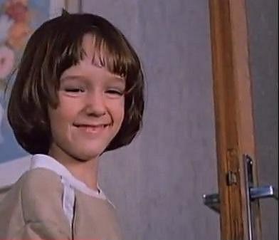 Žaneta Fuchsová ve filmu Lucie, postrach ulice.