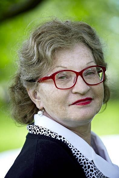 Jana Synková neztratila svůj smysl pro humor.
