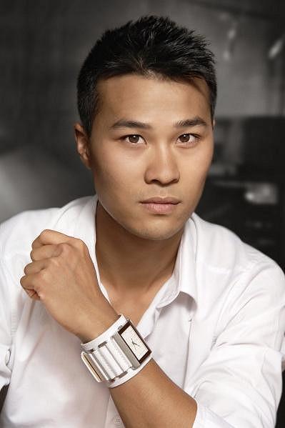 Karel Hung za poslední měsíc natočil dvě reklamy.
