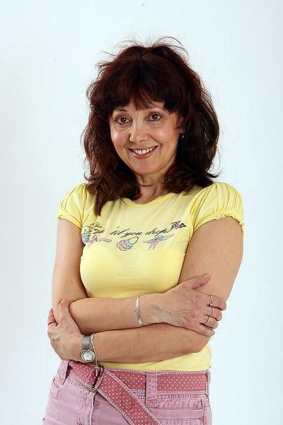 Eva Hurychová