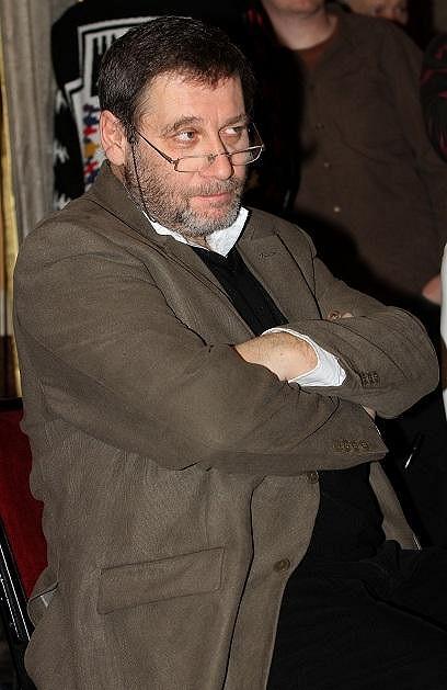 Tomáš Töpfer si pojistil přítomnost Havlové v souboru.