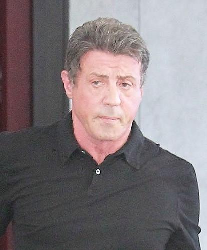 Sylvester Stallone prožívá velmi těžké období.