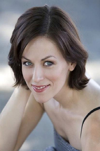 Lucia Lužinská je nejen jazzovou zpěvačkou, ale i herečkou a maminkou na plný úvazek.