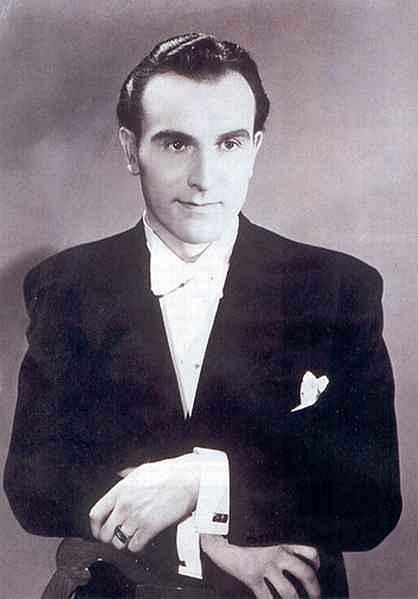 Raoul Schránil jako jeden z mála Mandlovou odmítl.