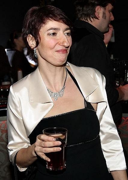 Simona se stála populární díky sitcomu Comeback.
