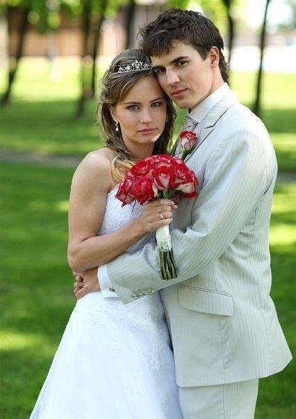 Zuzana a Lukáš se rozvádějí.
