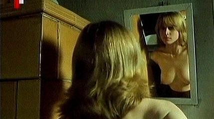 Jana Švandová ve filmu Cukrová bouda, když jí bylo 33 let.