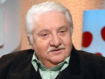 Marián Labuda odešel do hereckého nebe.