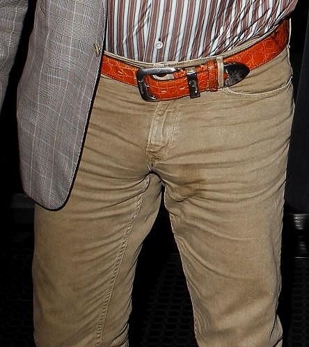 Mickey Rourke a jeho malá nehoda.
