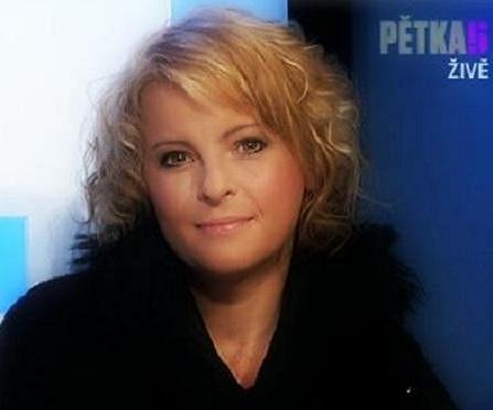 Iveta Bartošová