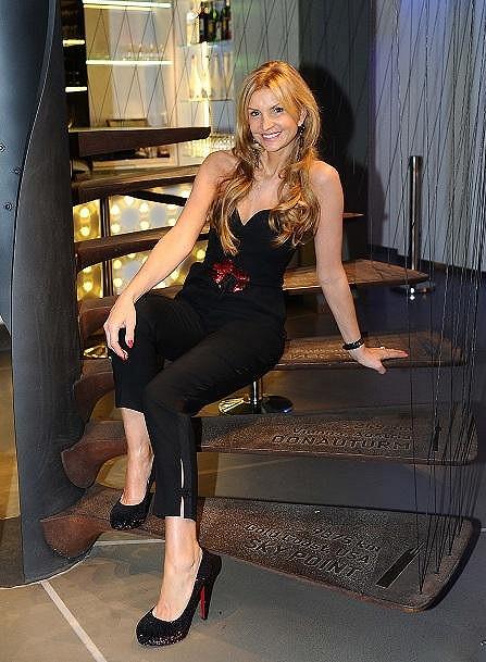Tamara Kotvalová vypadá fantasticky.