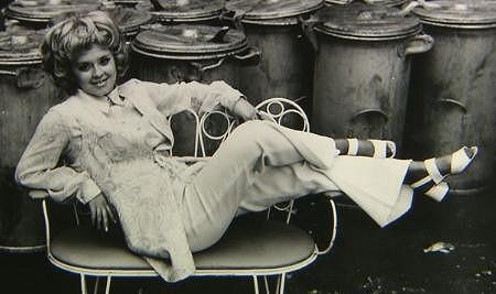 Valérie patřila k největším talentům své generace. Bohužel promarněným.